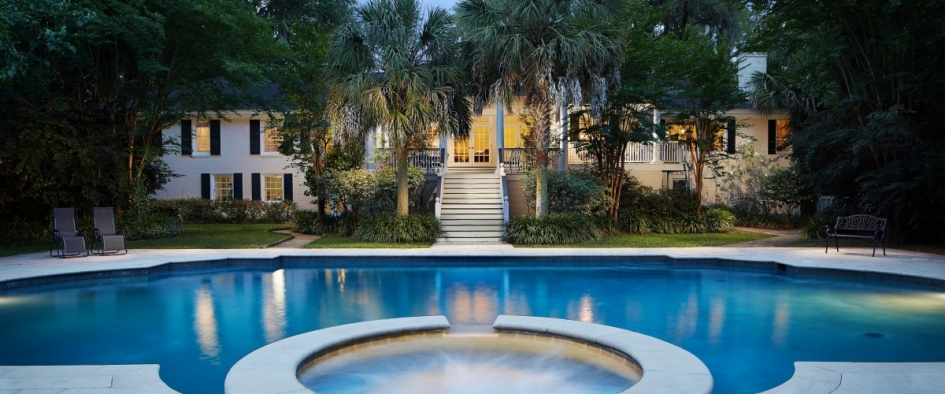 daniel island real estate
