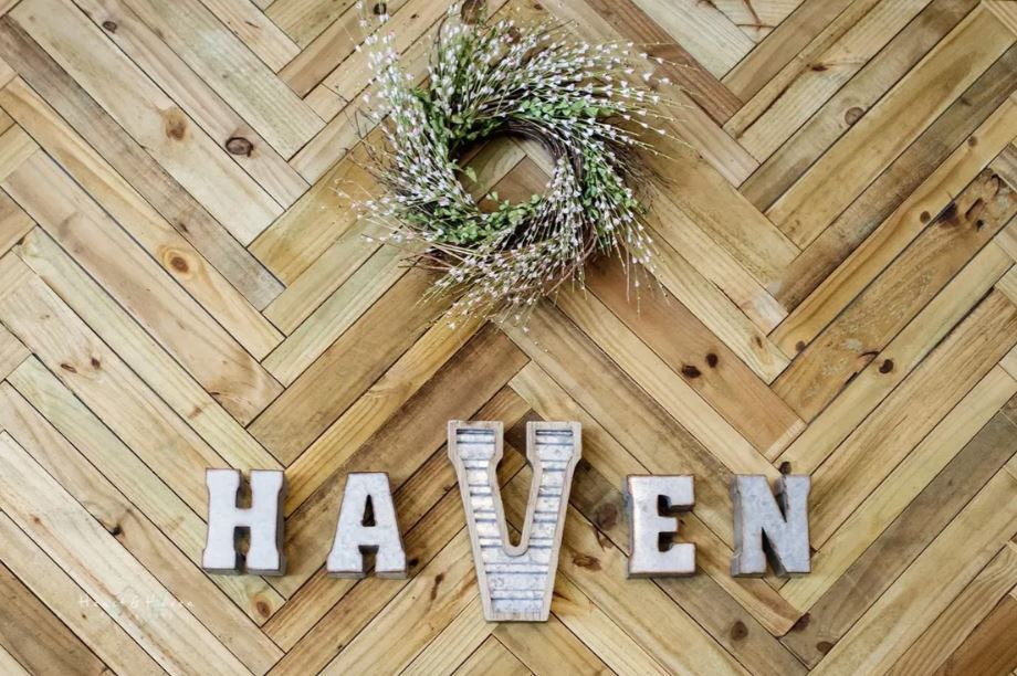 Haven Hair and Nail Salon on Daniel Island
